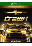 The Crew 2 Gold Edition... on Xbox One
