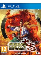 Nobunaga's Ambition: Taishi... on PS4