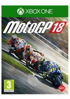MotoGP 18... on Xbox One