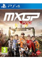 MXGP Pro... on PS4
