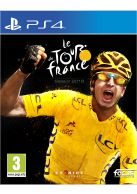 Tour de France 2018... on PS4
