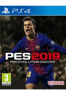 Pro Evolution Soccer 2019... on PS4