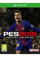 Pro Evolution Soccer 2019... on Xbox One