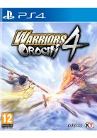 Warriors Orochi 4... on PS4