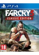 Far Cry 3 - Classic Edition... on PS4