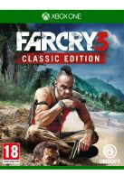 Far Cry 3 - Classic Edition... on Xbox One