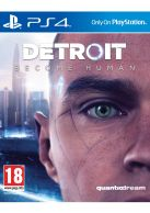 Detroit: Become Human... on PS4