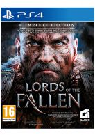 Lords of the Fallen - Complete Edition... on PS4