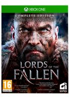 Lords of the Fallen - Complete Edition... on Xbox One