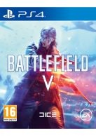Battlefield V... on PS4