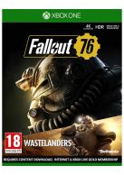 Fallout 76 Inc. Wastelanders... on Xbox One
