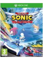 Team Sonic Racing... on Xbox One