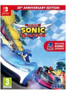 Team Sonic Racing... on Nintendo Switch