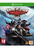 Divinity Original Sin 2 Definitive Edition... on Xbox One