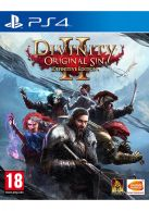 Divinity Original Sin 2 Definitive Edition... on PS4