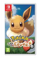 Pokemon Let's Go! Eevee... on Nintendo Switch