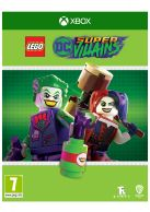 Lego DC Super Villains... on Xbox One