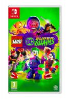 Lego DC Super Villains (Code in a Box)... on Nintendo Switch