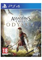 Assassin's Creed Odyssey... on PS4