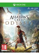 Assassin's Creed Odyssey... on Xbox One