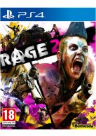 Rage 2 + Bonus DLC... on PS4