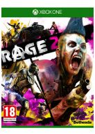 Rage 2 + Trolley Token... on Xbox One