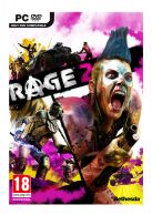 Rage 2 + Bonus DLC... on PC