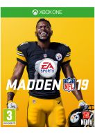 Madden NFL 19... on Xbox One