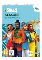 The Sims 4 Seasons Expansion Pack... on PC
