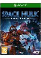 Space Hulk Tactics... on Xbox One