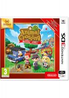 Animal Crossing New Leaf Welcome Amiibo Selects Range... on Nintendo 3DS