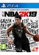NBA 2K19... on PS4