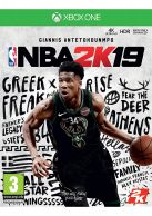NBA 2K19... on Xbox One