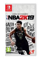 NBA 2K19... on Nintendo Switch