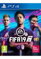 Fifa 19... on PS4