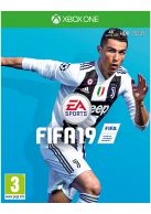 Fifa 19... on Xbox One