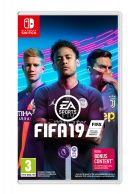 Fifa 19... on Nintendo Switch