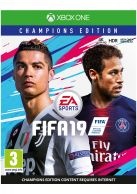 Fifa 19 - Champions Edition... on Xbox One