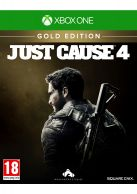 Just Cause 4 - Gold Edition... on Xbox One