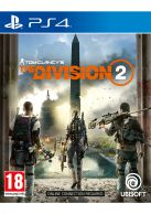 Tom Clancy's The Division 2... on PS4