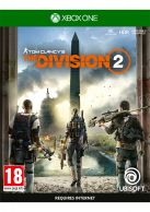 Tom Clancy's The Division 2 + Bonus DLC... on Xbox One