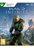 Halo Infinite... on Xbox One