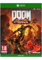 Doom - Eternal... on Xbox One