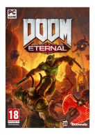 Doom - Eternal... on PC