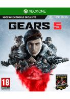 Gears 5 + Pre-Order Bonus... on Xbox One