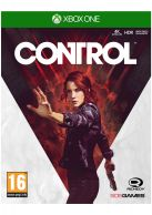 Control + Pre-Order Bonus and FREE T-Shirt... on Xbox One