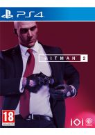 Hitman 2... on PS4