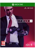 Hitman 2... on Xbox One