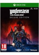 Wolfenstein: Youngblood Deluxe Edition + Pre-Order Bonus DLC... on Xbox One