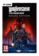 Wolfenstein: Youngblood Deluxe Edition + Pre-Order Bonus DLC... on PC